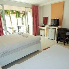 Отель Jinta Andaman удобства в номере фото 2