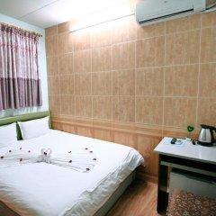 Avi Airport Hotel комната для гостей фото 5
