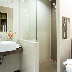 Отель Le Clarita Бангкок ванная фото 2