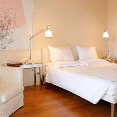 Отель Villa Rosmarino Камогли комната для гостей фото 4