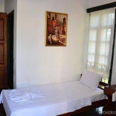 Отель Panorama Otel комната для гостей