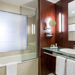 Отель Nh Wien Airport Conference Center Вена ванная