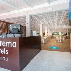 Отель Carema Club Resort парковка