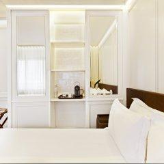 H10 Montcada Boutique Hotel 3* Стандартный номер с различными типами кроватей фото 7