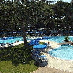 Отель Settebello Village Италия, Фонди - отзывы, цены и фото номеров - забронировать отель Settebello Village онлайн бассейн
