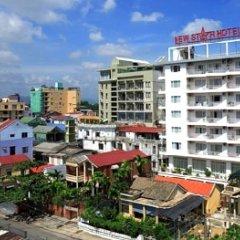 Отель New Star Hotel Hue Вьетнам, Хюэ - отзывы, цены и фото номеров - забронировать отель New Star Hotel Hue онлайн фото 6