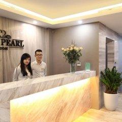 Blue Pearl West Hotel интерьер отеля