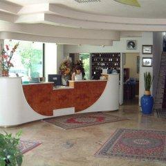 Отель Artide Италия, Римини - 1 отзыв об отеле, цены и фото номеров - забронировать отель Artide онлайн интерьер отеля