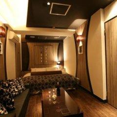 Отель VARKIN (Adult Only) Япония, Токио - отзывы, цены и фото номеров - забронировать отель VARKIN (Adult Only) онлайн интерьер отеля фото 3