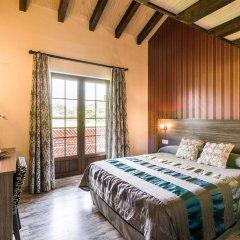 Отель El Abuelo De La Cachava комната для гостей фото 3