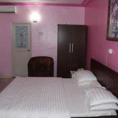 Отель Kastrufid Lodge удобства в номере