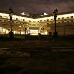 Гостиница Даниловская фитнесс-зал