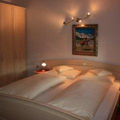 Отель Almappart Haflingertränke комната для гостей фото 2
