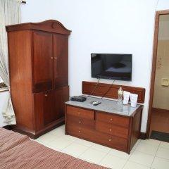 Отель Castelo Kandy Канди удобства в номере