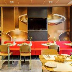 Отель Ibis Hamburg City Германия, Гамбург - 2 отзыва об отеле, цены и фото номеров - забронировать отель Ibis Hamburg City онлайн питание