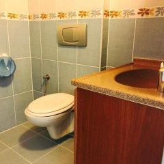 Butik Inceli Hotel Турция, Узунгёль - отзывы, цены и фото номеров - забронировать отель Butik Inceli Hotel онлайн ванная