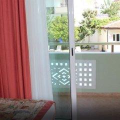Gazipasa Star Hotel & Apart Сиде комната для гостей фото 2
