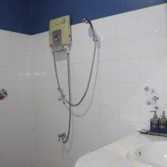 Отель Utopia Guesthouse ванная