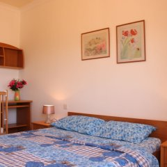 Отель Blue Waters Penthouse Sliema Мальта, Слима - отзывы, цены и фото номеров - забронировать отель Blue Waters Penthouse Sliema онлайн комната для гостей фото 3