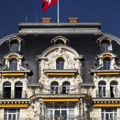 Отель Fairmont Le Montreux Palace фото 9