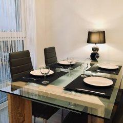 Апартаменты Warsaw Inside Apartments удобства в номере