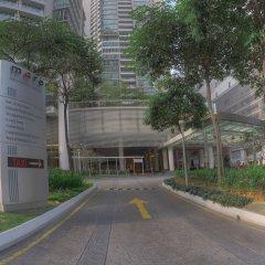 Отель Golden Triangle Suites by Mondo парковка