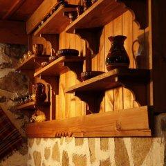 Отель Family Hotel Dinchova kushta Болгария, Сандански - отзывы, цены и фото номеров - забронировать отель Family Hotel Dinchova kushta онлайн фото 9