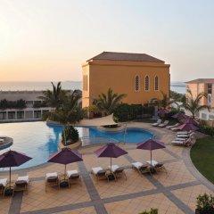 Movenpick Hotel Jumeirah Beach бассейн фото 2