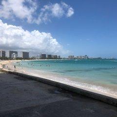 Апартаменты Amapola Beachfront Studio - Playamar