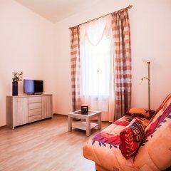 Апартаменты Этаж Одесса комната для гостей