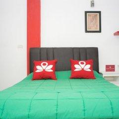 Отель ZEN Rooms Mahajak Residence Таиланд, Бангкок - отзывы, цены и фото номеров - забронировать отель ZEN Rooms Mahajak Residence онлайн фото 7