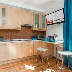 Апартаменты P&O Apartments Waszyngtona Варшава в номере