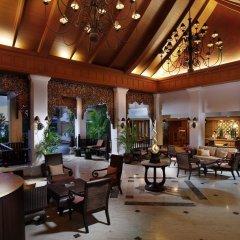 Отель Amari Vogue Krabi Таиланд, Краби - отзывы, цены и фото номеров - забронировать отель Amari Vogue Krabi онлайн питание
