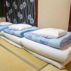 Galo Hostel Kobe Кобе комната для гостей фото 5