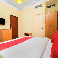 Sama Hotel удобства в номере