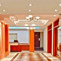 Отель Pyramos фото 3