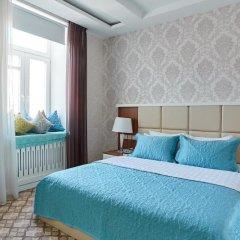 Гостиница Ариум 4* Стандартный номер с различными типами кроватей фото 23