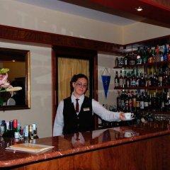 Отель Giardino Inglese Италия, Палермо - отзывы, цены и фото номеров - забронировать отель Giardino Inglese онлайн гостиничный бар
