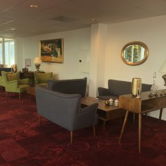 Quality Park Hotel Middelfart Миддельфарт интерьер отеля фото 3
