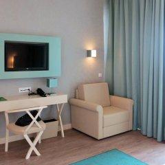 Отель INATEL Albufeira удобства в номере