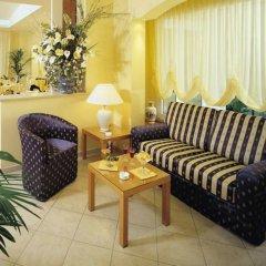 Отель Cannes Италия, Риччоне - отзывы, цены и фото номеров - забронировать отель Cannes онлайн комната для гостей