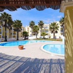 Апартаменты Praia da Lota Resort - Apartments бассейн фото 2
