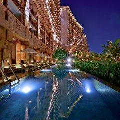 Отель Centara Grand Mirage Beach Resort Pattaya Таиланд, Паттайя - 11 отзывов об отеле, цены и фото номеров - забронировать отель Centara Grand Mirage Beach Resort Pattaya онлайн с домашними животными