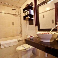 Thien Thanh Green View Boutique Hotel ванная