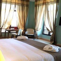 Westminster Hotel & Spa комната для гостей фото 4