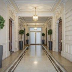 Hotel Oscar интерьер отеля фото 2