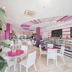 Отель Siam Elegance Богазкент питание фото 2