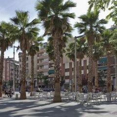 Отель Flateli Jaume Fabra Испания, Барселона - отзывы, цены и фото номеров - забронировать отель Flateli Jaume Fabra онлайн фото 7