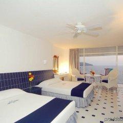 Hotel Elcano комната для гостей фото 3