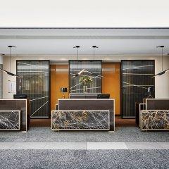 Radisson Blu Hotel, Hannover интерьер отеля фото 3